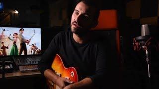 """Il compositore italiano Dario Vero firma la colonna sonora del nuovo Sushi Spaghetti Western """"The Inglorious Serf"""" di Roman Perfilyev"""