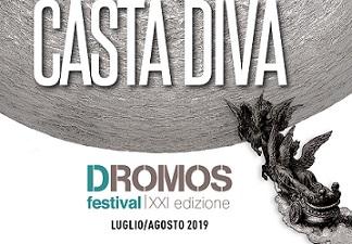 DROMOS: PRIME ANTICIPAZIONI SULLA XXII EDIZIONE DEL FESTIVAL