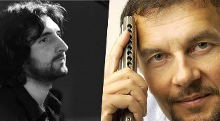 SUONO ITALIANO: IL DUO LITTERA-GORLIER IN CONCERTO ALL
