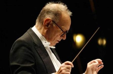 """Tributo al Maestro Ennio Morricone alla """"Forbidden City Concert Hall"""" di Pechino"""