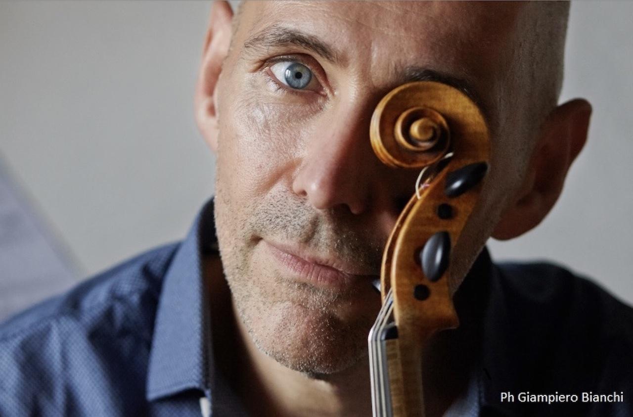 Enrico Onofri nuovo direttore associato dell'Orchestra Nazionale d'Auvergne