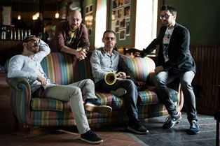 STATE OF THE ART: IL FABRIZIO BOSSO 4TET A WASHINGTON DC