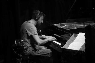 """FEDERICO BONIFAZI TRA I PROTAGONISTI DEL """"WORLD MUSIC DAYS"""" A TALLINN"""