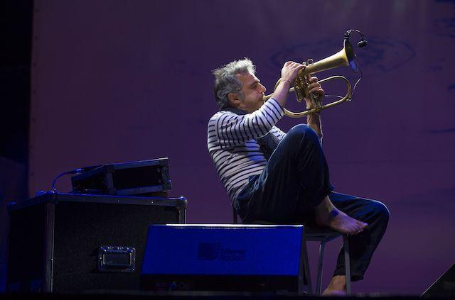 """""""Stelle"""": presentata la 34^ edizione di Time in Jazz"""