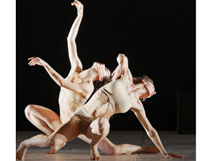 IL BALLETTO DI ROMA AL CYPRUS CONTEMPORARY DANCE FESTIVAL 2018