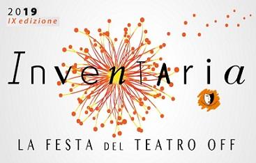 FESTIVAL INVENTARIA: TORNA A ROMA LA FESTA DEL TEATRO OFF