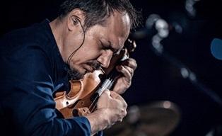 LUCA CIARLA A ZURIGO PER LA FESTA DELLA MUSICA