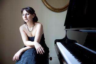 A WASHINGTON DC IL RECITAL DI PIANO SOLO DI MARIA PERROTTA