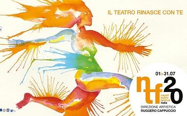 NAPOLI TEATRO FESTIVAL ITALIA 2020: A LUGLIO LA TREDICESIMA EDIZIONE