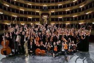 FESTA DELLA MUSICA: L'ACCADEMIA TEATRO ALLA SCALA IN CONCERTO ALL'IIC DI PARIGI