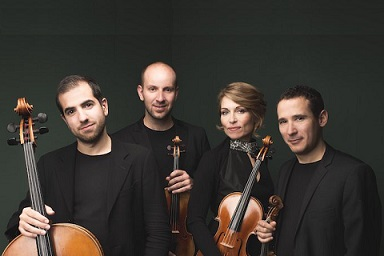 """UN VIAGGIO MUSICALE IN ITALIA"": IL QUARTETTO NOÛS DAL VIVO ON LINE CON L'IIC DI WASHINGTON"