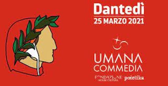 """""""Umana Commedia"""": Poietika presenta il suo omaggio a Dante"""