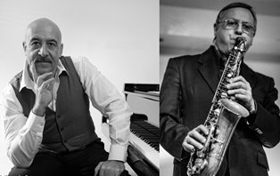 IL VIRTUOSO DUO JAZZ ALL'IZMIR EUROPEAN JAZZ FESTIVAL