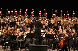 LA YOUNG MUSICIANS EUROPEAN ORCHESTRA DIRETTA DA PAOLO OLMI A BETLEMME