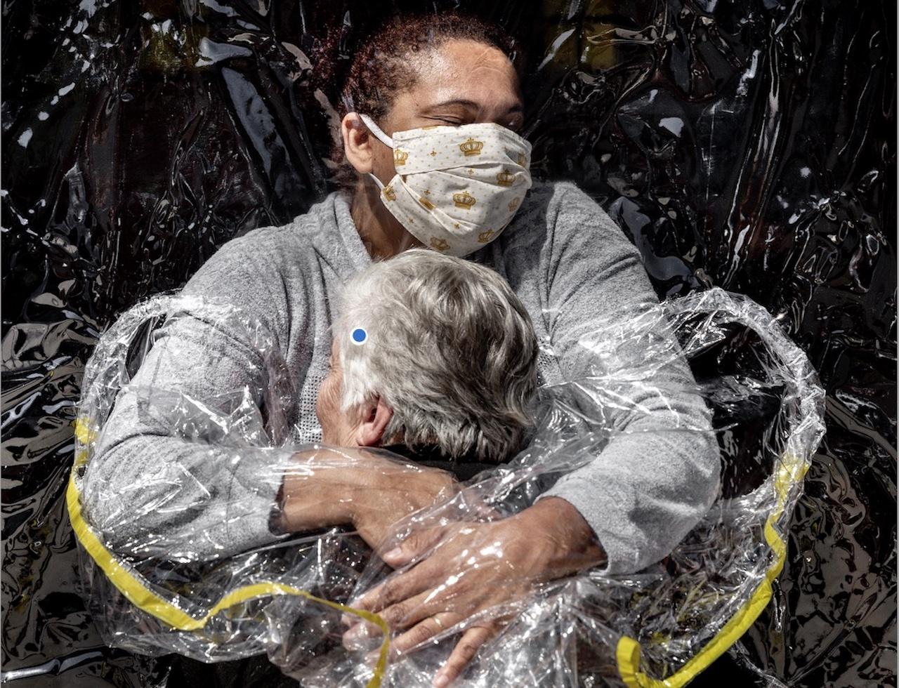 World Press Photo 2021: vince il danese Nissen