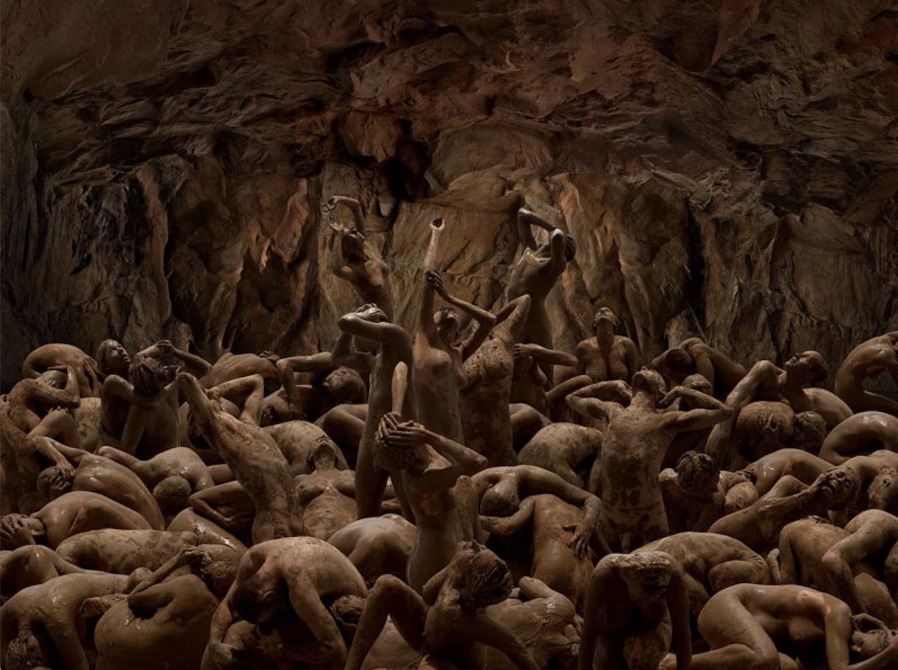 La rhinoceros gallery di Roma celebra Dante con l'Accademia della Crusca
