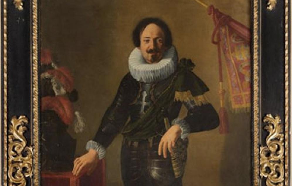Torna a Bologna il Ritratto di Gonfaloniere di Artemisia Gentileschi