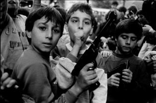 """""""FOTOGRAFIA COME SCELTA DI VITA"""": SI APRE LA MOSTRA DI LETIZIA BATTAGLIA A VENEZIA"""