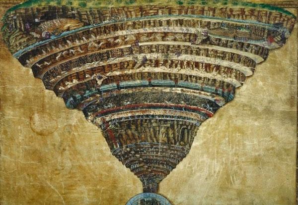 """""""Inferno"""" alle Scuderie del Quirinale"""