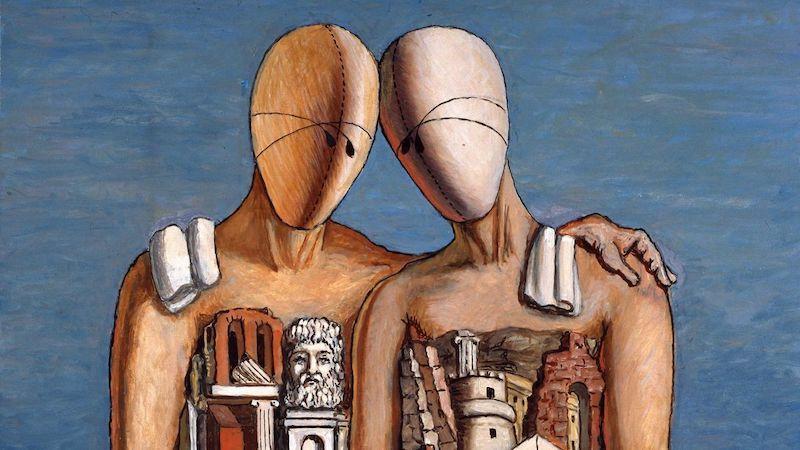 Storia d'arte: Giorgio De Chirico dà il via al nuovo ciclo di conferenze dell'IIC di Bratislava