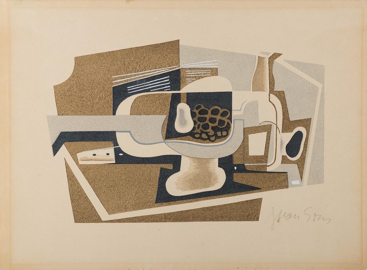 """""""Cubismo e cubisti"""": un raro e prezioso percorso nella grafica allo Spazio heart di Vimercate"""