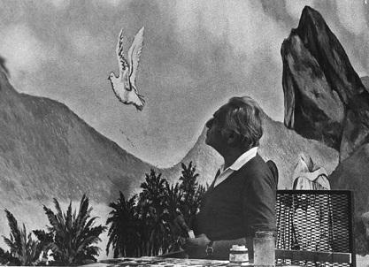 """Il restauro """"Fuga in Egitto"""" di Guttuso primo passo per la valorizzazione del Sacro Monte Varese"""