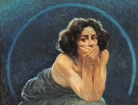"A ROVIGO ""ARTE E MAGIA"" DAL SIMBOLISMO ALLE AVANGUARDIE"