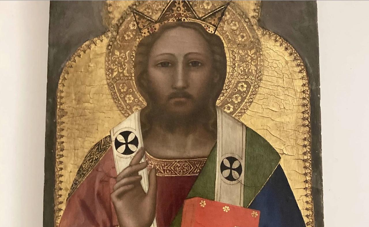 La Collezione della Galleria dell'Accademia di Firenze si arricchisce di un nuovo dipinto di Nardo di Cione