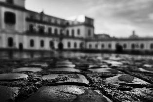 ROMARICEVUTA: LE FOTOGRAFIE DI OLIMPIA PALLAVICINO ALLO SPAZIO CERERE DI ROMA