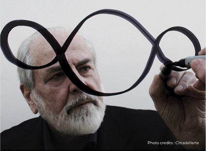 """ART FOR SOCIAL CHANGE TOWARD THE ART OF DEMOPRAXIA"": IL PROGETTO TERZO PARADISO DI PISTOLETTO E CITTADELLARTE A BARCELLONA"