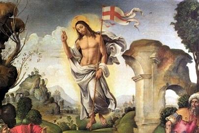 LA GALLERIA DELL'ACCADEMIA DI FIRENZE È CHIUSA EPPUR SI MUOVE: AL VIA IL RESTAURO DE LA RESURREZIONE DI RAFFAELLINO DEL GARBO