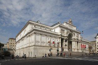 A ROMA UN NUOVO POLO DELLE CULTURE CONTEMPORANEE