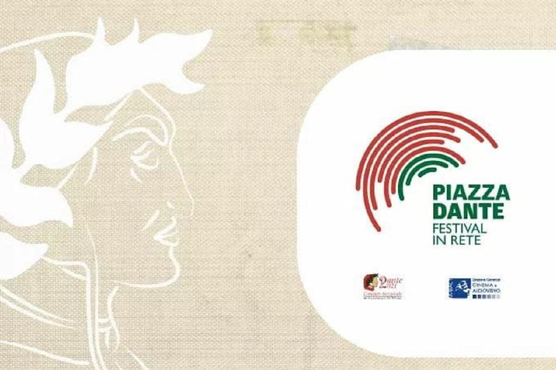 Piazza Dante - #Festivalinrete