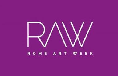 ROME ART WEEK 2020 - QUINTA EDIZIONE