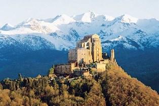 """""""I SACRI MONTI. UN PATRIMONIO UNESCO TRA PIEMONTE E LOMBARDIA"""": A ROMA LA PRESENTAZIONE UFFICIALE DEL VOLUME"""