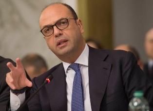 ALFANO: PROFONDA PREOCCUPAZIONE PER IL DETERIORARSI DELLA SITUAZIONE IN SIRIA
