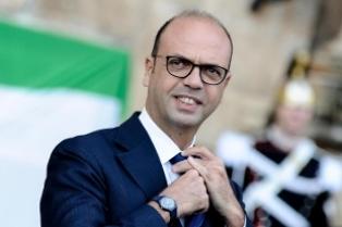 IL MINISTRO ALFANO IN MISSIONE A BUCAREST: CON LA ROMANIA DECENNALE PARTENARIATO STRATEGICO
