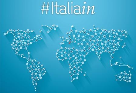 #ITALIAIN: NUOVA CAMPAGNA SOCIAL DELLA FARNESINA