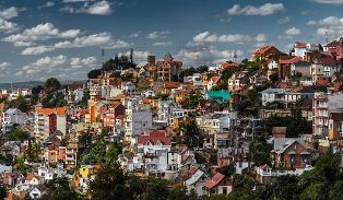 IL PAPA IN MADAGASCAR DAL 6 ALL'8 SETTEMBRE