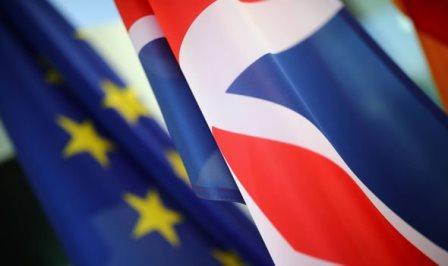 BREXIT: SÌ DEL CONSIGLIO EUROPEO AL NUOVO ACCORDO