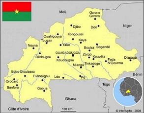 TRE ITALIANI BLOCCATI IN BURKINA FASO/ BORCHIA (LEGA MONDO): SITUAZIONE CRITICA