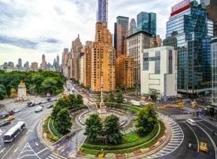 ITALO-AMERICANI CONTRO DE BLASIO: LA COMUNITÀ DI NEW YORK SI MUOVE PER FARE DELLA STATUA DI COLOMBO UN MONUMENTO STORICO