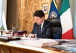 EUROBOND: CONTE E I LEADER EUROPEI SCRIVONO A CHARLES MICHEL