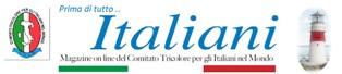 """""""OLIMPIADI 2026:FACCIAMO SQUADRA"""": IL NUOVO NUMERO DI PRIMA DI TUTTO ITALIANI"""
