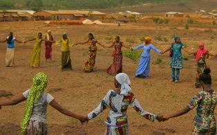 L'ITALIA IN GUINEA: L'IMPEGNO DELL'AICS NELLA SANITÀ