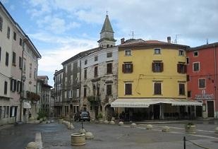 L'8 AGOSTO A DIGNANO LA PRIMA SESSIONE DELL'ASSEMBLEA DELL'UNIONE ITALIANA