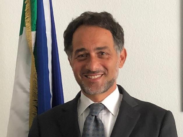 GIULIO ALAIMO AMBASCIATORE NEL PRINCIPATO DI MONACO
