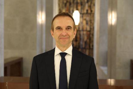 MAURO BATTOCCHI NUOVO AMBASCIATORE IN CILE