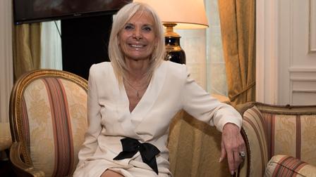 TERESA CASTALDO AMBASCIATRICE A PARIGI