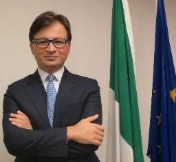 IL MESSAGGIO DEL NUOVO CONSOLE CONTESTABILE AGLI ITALIANI DI HONK KONG E MACAO